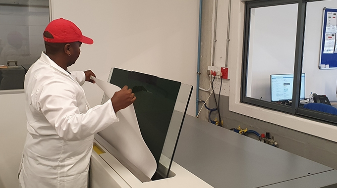 Acme Graphics has invested in a Kodak Flexcel NX system to enable consolidated color management