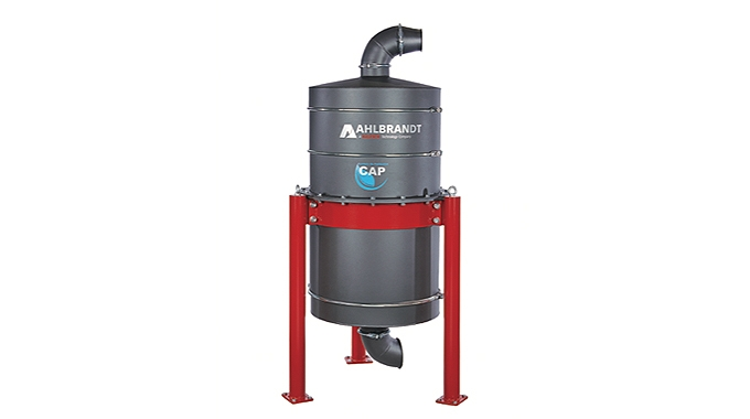Baldwin Technology's Ahlbrandt, one of the leaders in providing corona, rotor spray, and drying technology, has launched the Ozone Converter Catalytic Air Purifier (CAP)