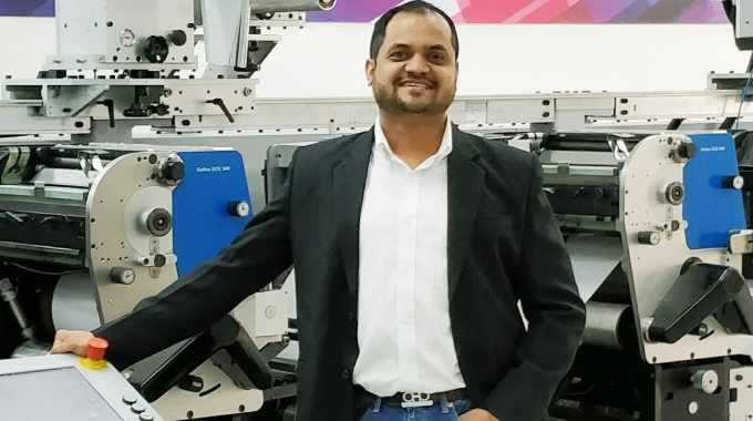 Wink appoints new distributor in India
