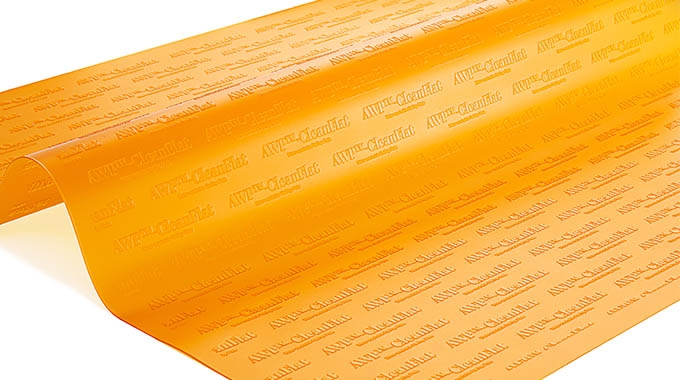 Asahi Photoproducts has unveiled its new AWP CleanFlat FlatTop out-of-the-box water-washable flexo plate with CleanPrint technology