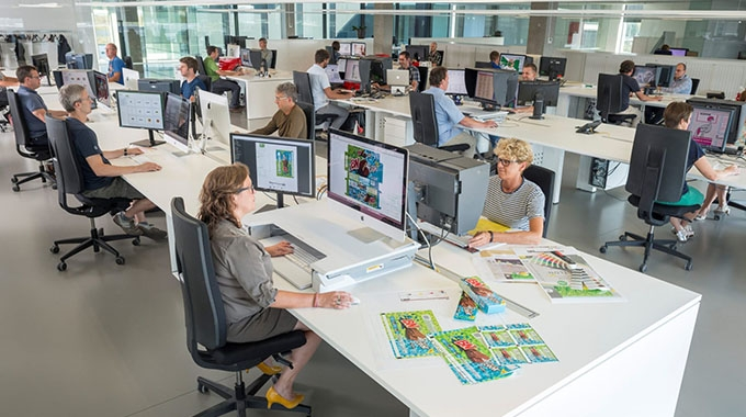 Hamillroad Software has appointed Athena Graphics, a Belgian flexo platemaker, as Bellissima trade shop