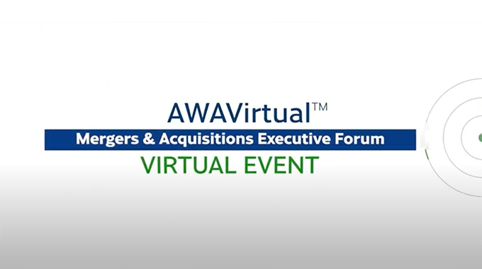 The event, organized by AWA Alexander Watson Associates, will be hosted online on June 7, 2021 on AWAVirtual portal