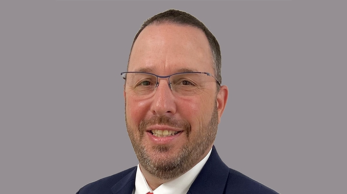 Kocher + Beck USA has appointed Ed Bigos as the regional sales manager