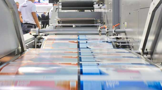 Bobst to introduce new label and packaging technology