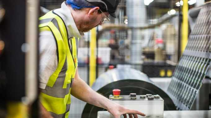 The contract is the first major customer for RPC bpi protec since its investment in a Comexi flexographic printing press and Ashe slitting machine