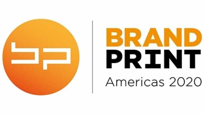 Brand Print Americas will run alongside Labelexpo Americas 2020