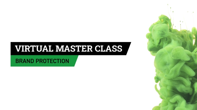 Label Academy's third virtual master class will be dedicated to brand protection