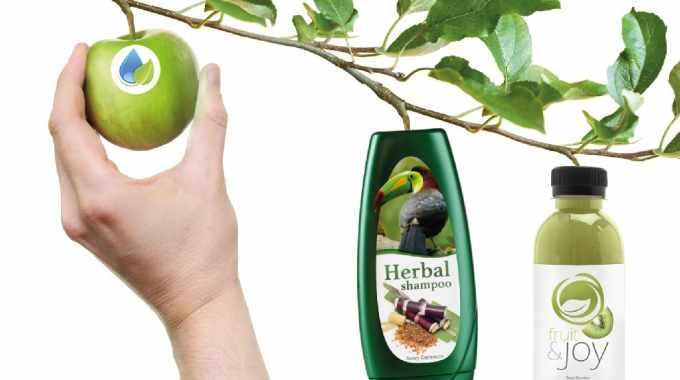 Avery Dennison's ClearIntent portfolio features an ever-growing selection of sustainability-oriented products