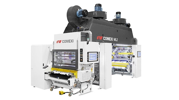 Multisac, one of the leading flexible packaging specialists in Portugal, has acquired a third Comexi ML2 laminator to increase its production capacity further