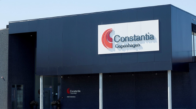 Constantia Copenhagen has opened a new production site to triple the company's capacity and support further growth in the Scandinavian market