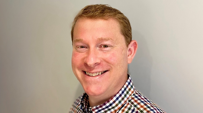CPS Group appoints Paul Little as its new MD