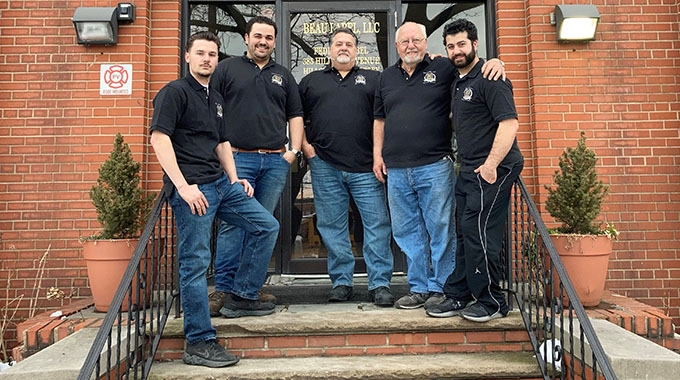 New Jersey-based Beau Label has purchased PicoJet digital UV inkjet press, marking the first high-volume print system sold by Dantex to a US customer