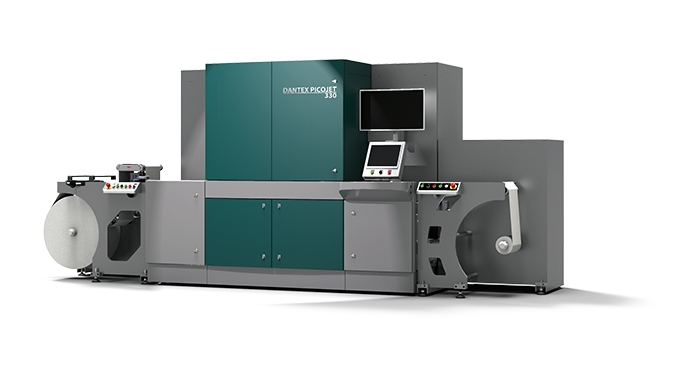Dantex has appointed All Printing Resources (APR) as its new distributor in the USA