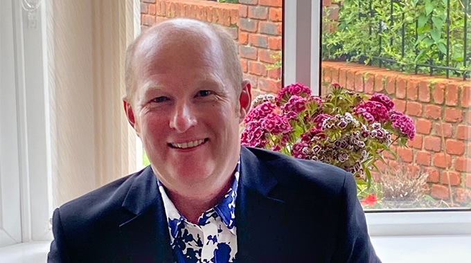 Dantex appoints Chris Smith as UK and Ireland sales manager