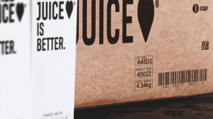DataLase has launched three additional water-based flexographic (WBF) high humidity coatings aimed at paper and corrugated printing industries where high humidity is a factor in post-print processes