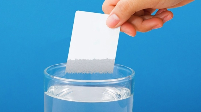 Neenah has launched water-dispersible Dispersa DT for direct thermal printing, an innovative extension to its popular portfolio