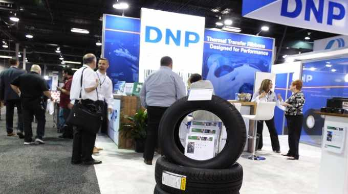 High-performance products launched at Labelexpo Americas 2018