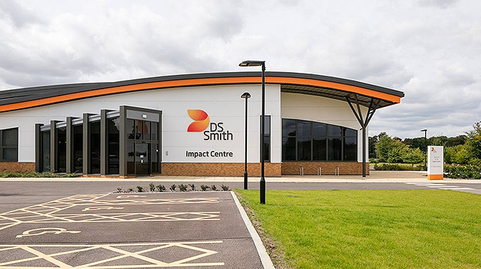 DS Smith has partnered with World Kinect Energy Services to manage energy consumption for its recycling, paper and packaging sites across 26 European countries, to support its goal to reduce carbon emissions by 30 percent by 2030