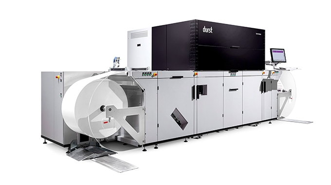 All4Labels Global Packaging Group has invested in multiple Durst Tau 510 RSCi presses