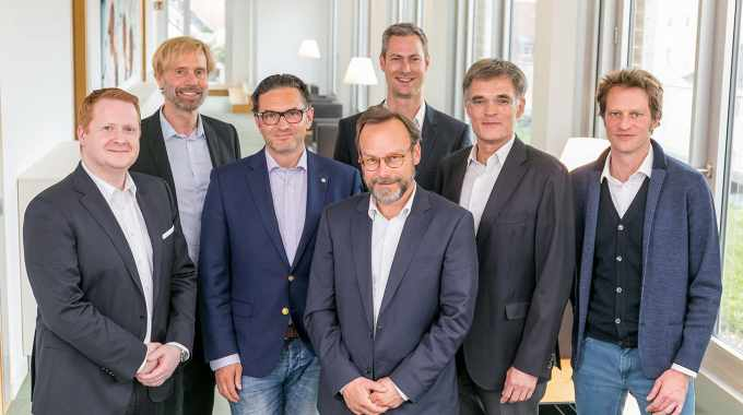Durst and Koenig & Bauer sign joint venture agreement for digital packaging printing systems