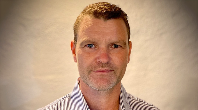 Eco Flexibles has appointed Paul Edwards as its new business unit manager
