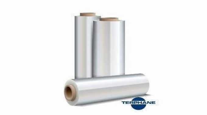 Terphane launches line of sustainable PET packaging films
