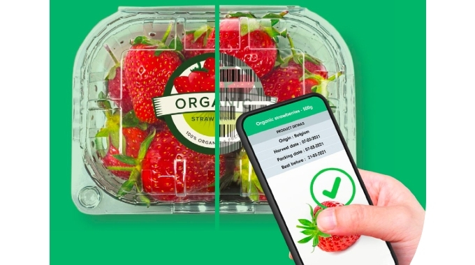 MCC and Digimarc collaborate on food traceability and recycling initiative with Orkla