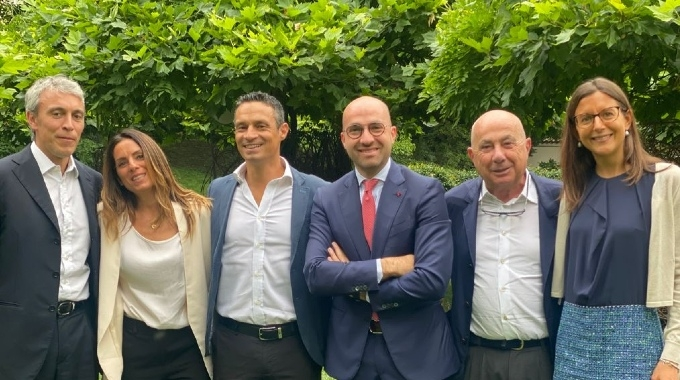 All4Labels Global Packaging Group acquires Etichettificio Dany
