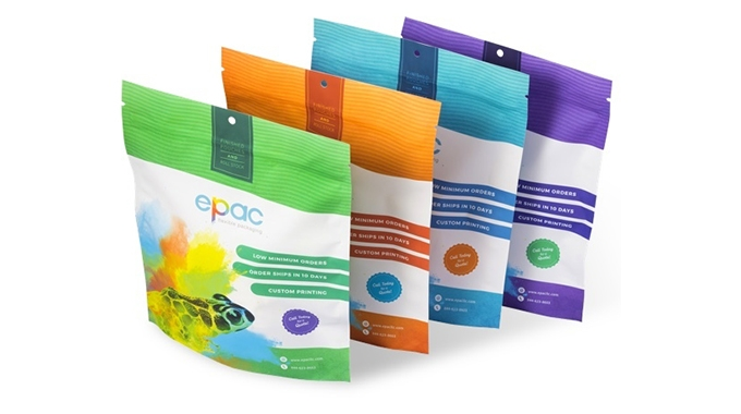 ePac Flexible Packaging expands into continental Europe with opening digital-only production plants in France and Poland