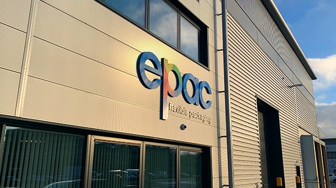 ePac Flexible Packaging has expanded into Africa with its first production plant in Ghana