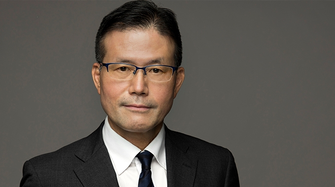 Global technology firm Epson has appointed a new president for Europe, Yoshiro Nagafusa, who welcomes the company's sustainability-focused vision for the future