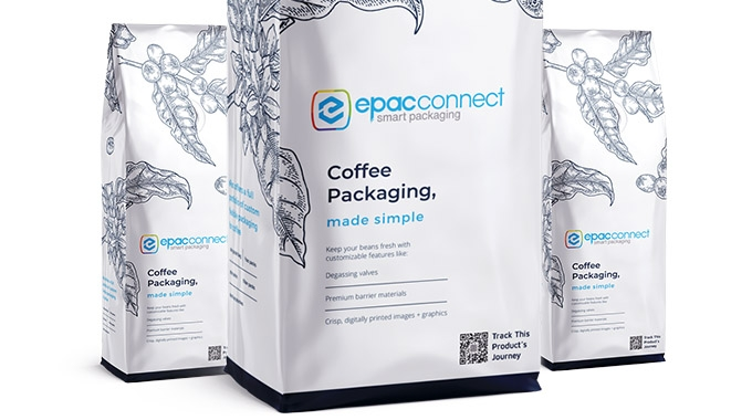 Esko has collaborated with Scantrust and ePac Flexible Packaging to deliver connected packaging production, supercharging secure Variable Data Print (VDP) capabilities in terms of both speed and scale