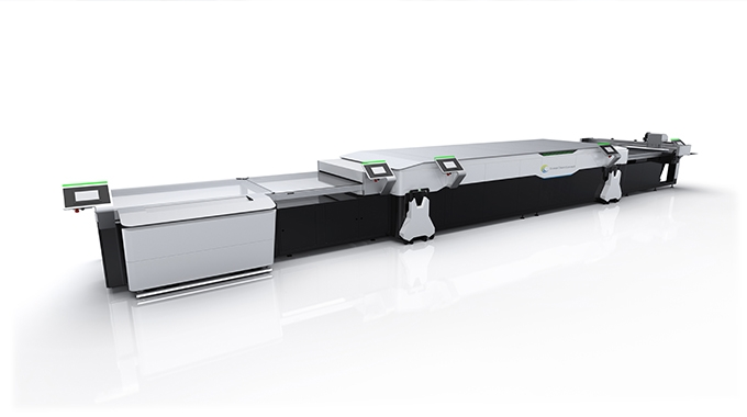 Esko and Asahi Photoproducts have launched fully automated flexo platemaking line CrystalCleanConnect delivering environmentally friendly operation with improved safety and boosted print quality consistency.