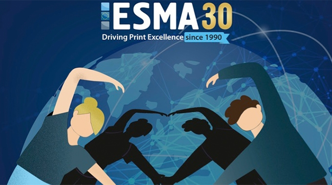 The European Specialist Printing Manufacturers Association is celebrating its 30th anniversary this year