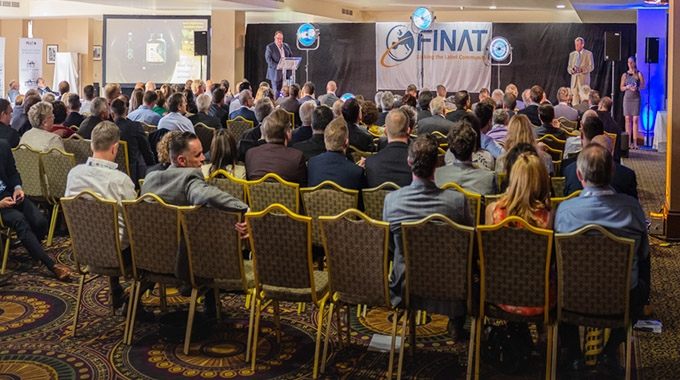 Finat looks forward to reconnecting with label community