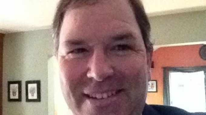 Charles Hatheway, regional sales manager, North East/Canada, for Flexcon North America