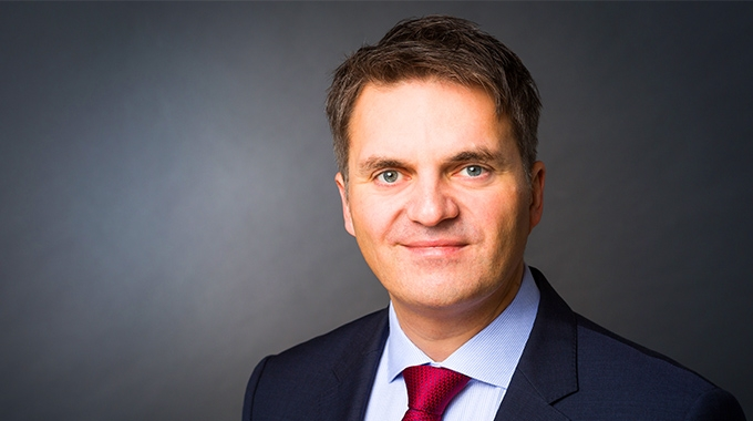 Flint Group Flexographic has appointed Dr Martin Čadek to vice president of operations and supply chain management