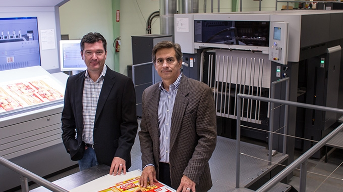 Frankston Packaging Company has completed the acquisition of Paco Label Systems