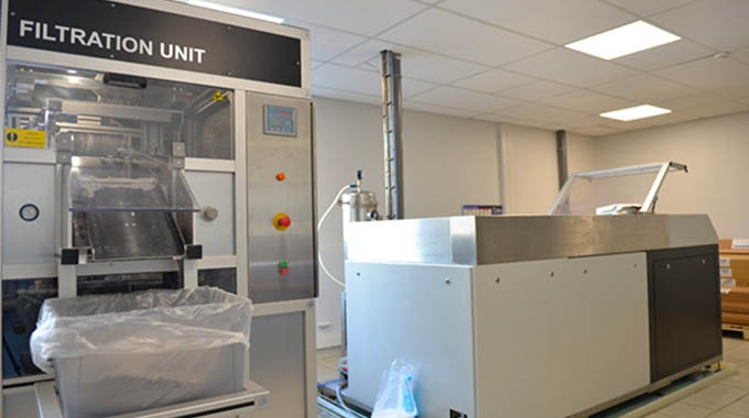 Lefrancq Imprimeur has invested in Fujifilm's water-washable Flenex plates to increase print quality and productivity while reducing emissions