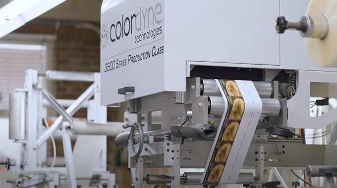 G2 I.D. multiplies its capacity with hybrid printing with Colordyne digital print engine