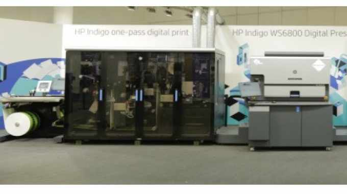 The HP Indigo GEM technology was introduced at Labelexpo Europe 2017 and detailed in Labels & Labeling issue 6, 2017