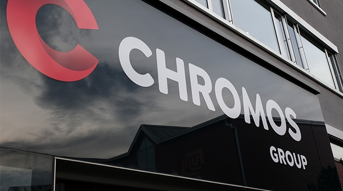 GEW has partnered with Chromos Printing to represent the company for all sheetfed UV curing business in Germany, Austria, and Switzerland
