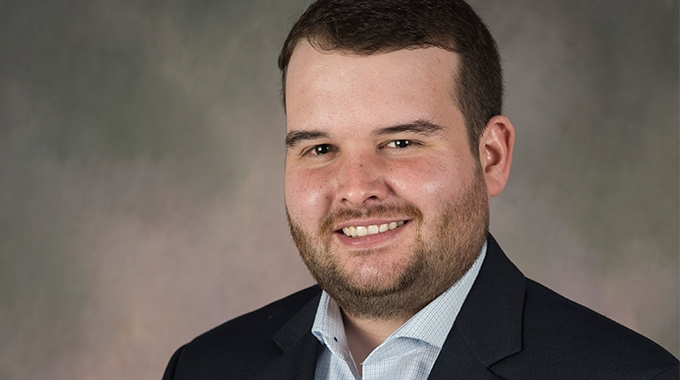 Domino has appointed Shane Govert joins Domino as product manager for its digital printing division in North America to support the label and corrugated markets