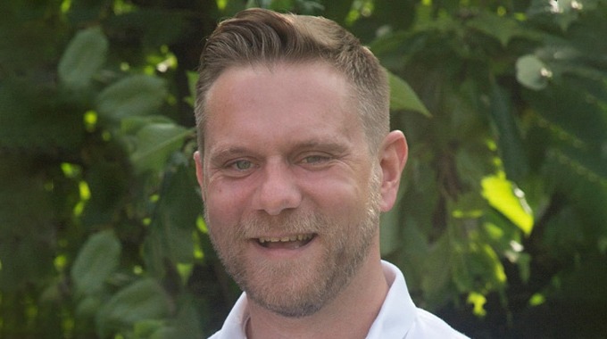 Hamillroad Software has appointed Carl Brock as senior application specialist
