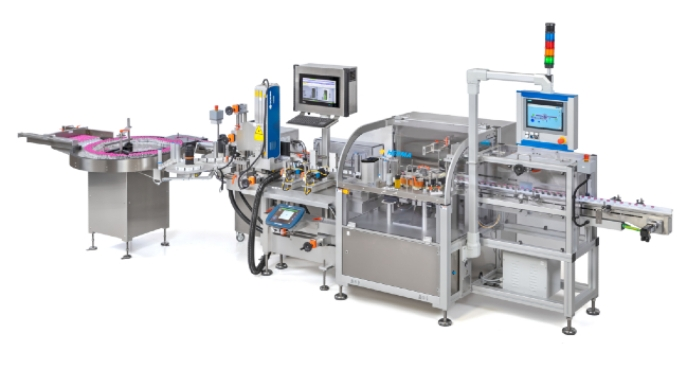 Herma introduces continuous labeling capabilities