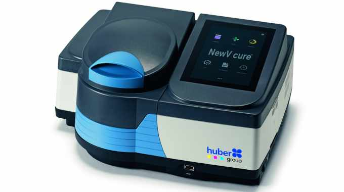 hubergroup launches NewV cure
