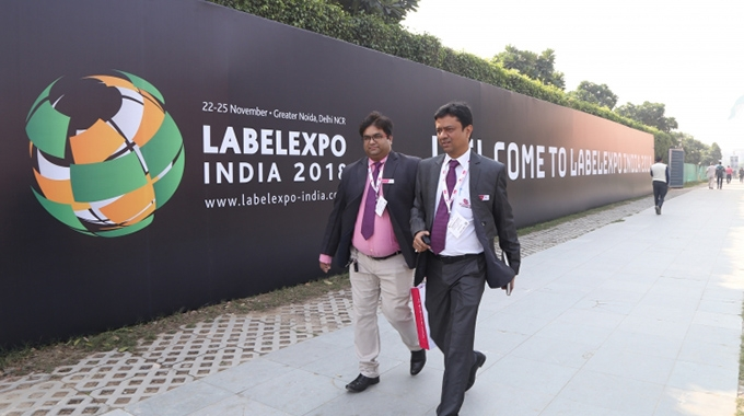 Tarsus Group, the organizer of Labelexpo Global Series, has announced the cancellation of Labelexpo India 2021. The show will now take place on November 9-12, 2022