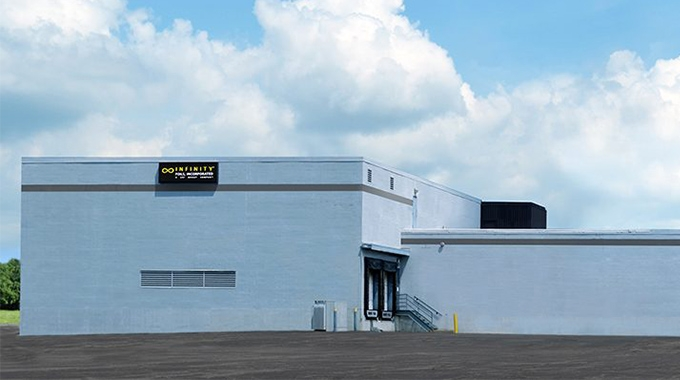 Foilsource has reached an agreement to transition its business, relocate inventory and reassign customers to Infinity Foils