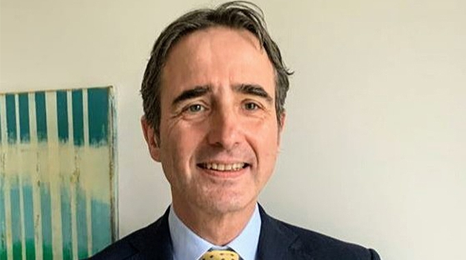 Inkmaker Group has named Bart Wentges as the new general manager of its recently acquired dispensing company, Swesa Dosiersysteme