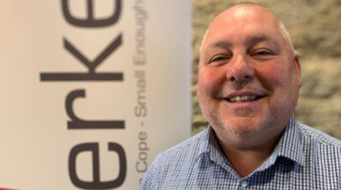 Interket UK has strengthened its management team at its Whaley Bridge facility as a part of its growth strategy